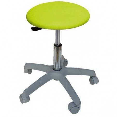 Taburete regulable de  regalo Ecopostural S4610