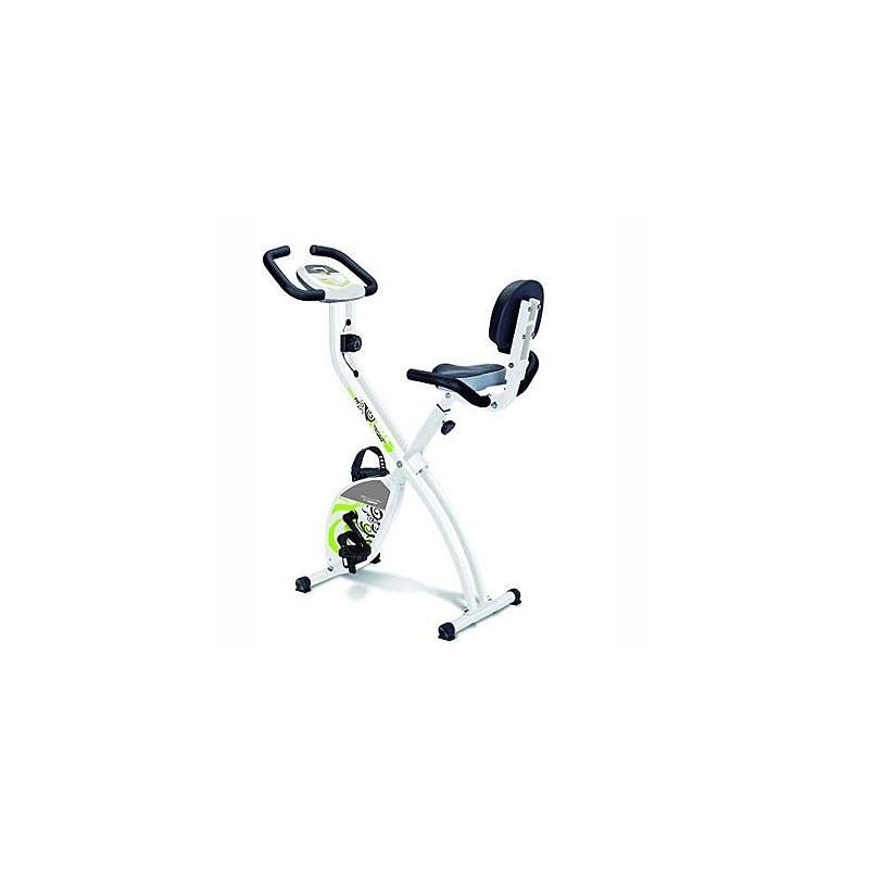 Bicicleta estática Tecnovita by BH Back Fit YF91