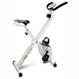 Bicicleta estática plegable Tecnovita Open & Go YF90