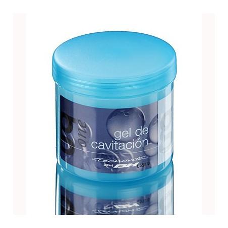 Gel de cavitación Tecnovita by BH G.One 500 ml YSG01