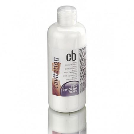 Loción postcavitación para nutrir la piel Tecnovita by Bh CBG61