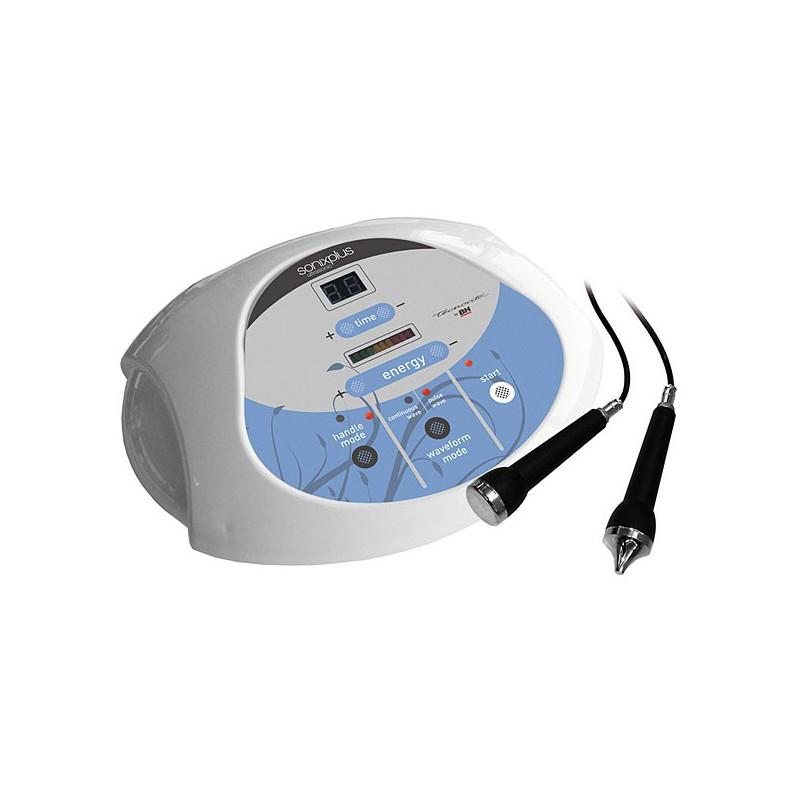 Ultrasonidos para tratamiento y cuidado facial Tecnovita by Bh SonixPlus YU180