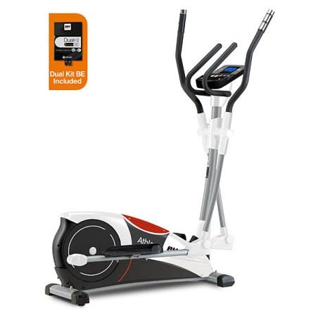 Bicicleta elíptica BH i.Concept Athlon Dual Kit WG2336U