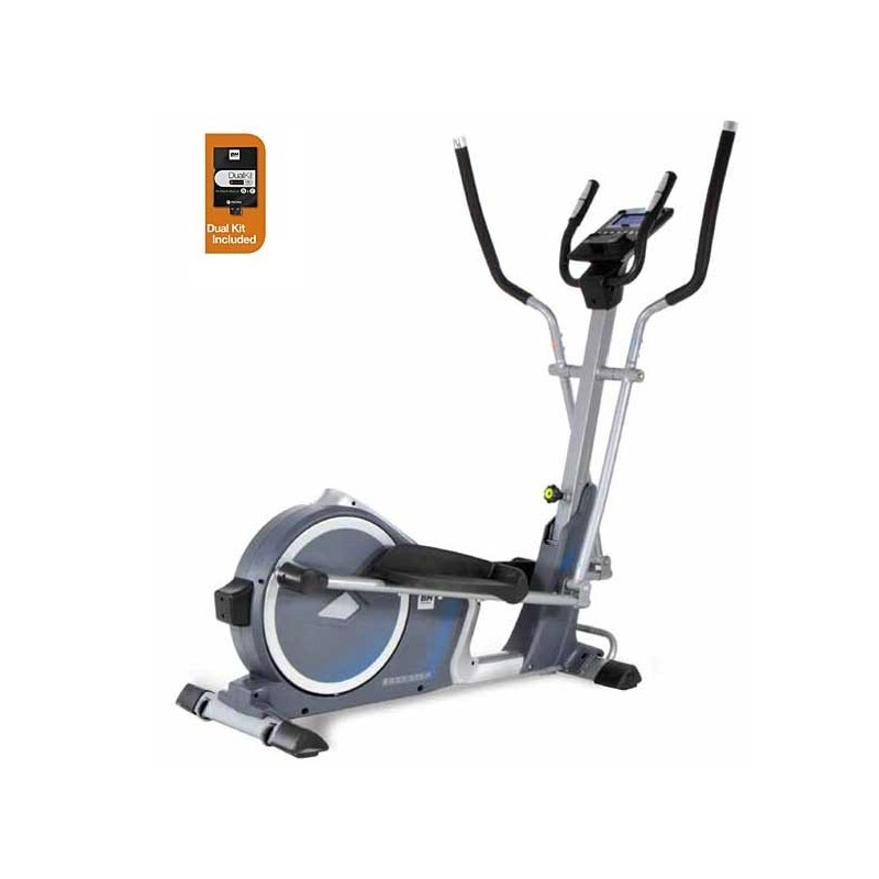 Bicicleta elíptica uso domestico i.Easystep Dual WG2518