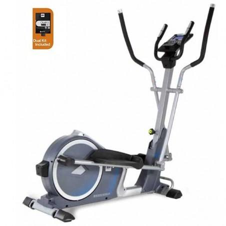 Bicicleta elíptica BH uso domestico i.Easystep Dual WG2518