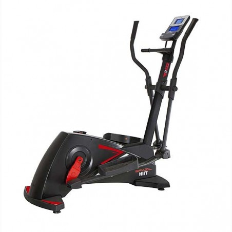 Bicicleta elíptica uso domestico i.Brazil HIIT WG2375H