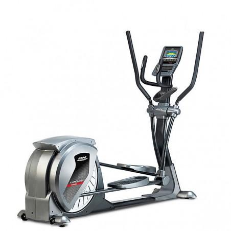 Bicicleta elíptica semiprofesional BH Khronos Generator G260
