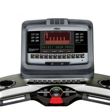 Cinta correr semiprofesional Bh Magna Pro G6508D