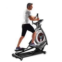 Bicicleta elíptica BH Cross1000 opción Dual Kit G872