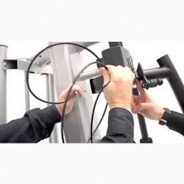 Montaje profesional multiestación Vision ST717