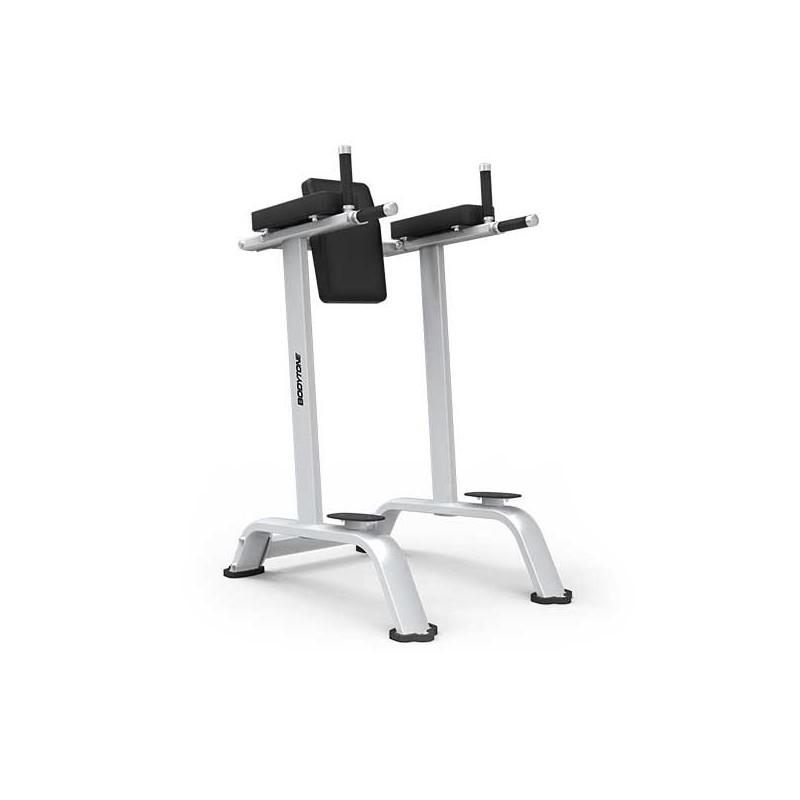Máquina musculación profesional fondo y abdominales EB10