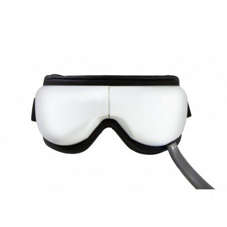 Gafas de masaje Tecnovita by BH YM681 Sonno con USB y MP3