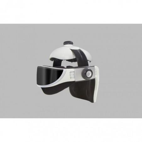 Gafas y casco masaje integral Tecnovita by BH YM851 Due