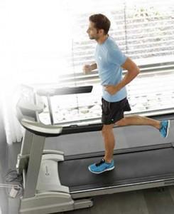 Las cintas para andar y correr pueden ser utilizadas por personas de todo tipo, edad y  condición