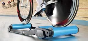 Rodillo de entrenamiento para bicicleta Tacx Galaxia T1100