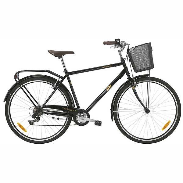 """Bicicleta urbana de paseo BH 1909 28"""" TE885"""