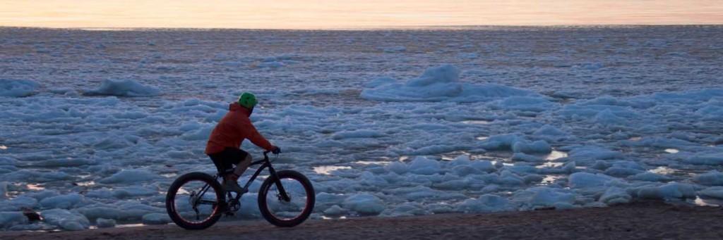Utilizar nuevos espacios para pedalear está cambiando la terminología de la bicicleta