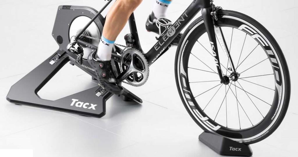 Te proponemos unas sencillas rutinas de entrenamiento ciclista para no perder la forma en invierno