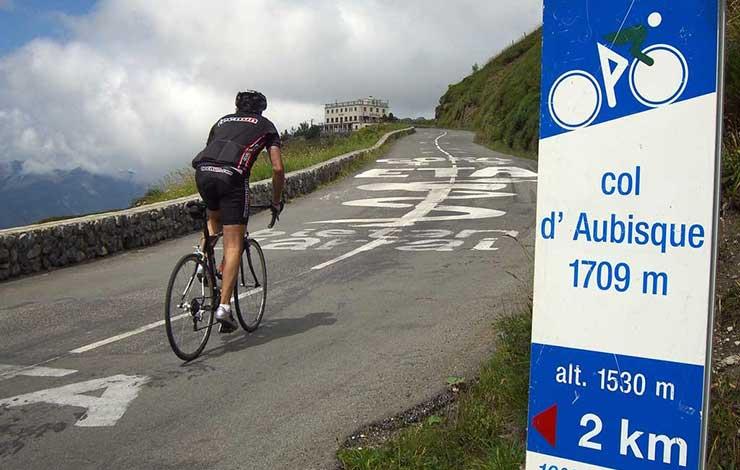 Te presentamos unas pautas de entrenamiento Sweet Spot para ciclismo