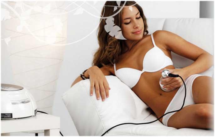 Adelgazar utilizando la cavitación ultrasónica para eliminar grasa