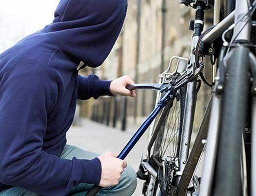 Ideas para evitar el robo de la bicicleta