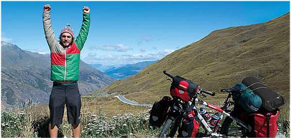 Importantes datos sobre las alforjas para bicicleta Ortlieb.
