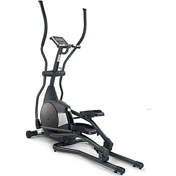 En función de la longitud de la zancada de una bicicleta elíptica, se quema más grasa y se pierde más peso.