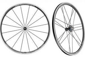 Nuevas ruedas Campagnolo Zonda C17