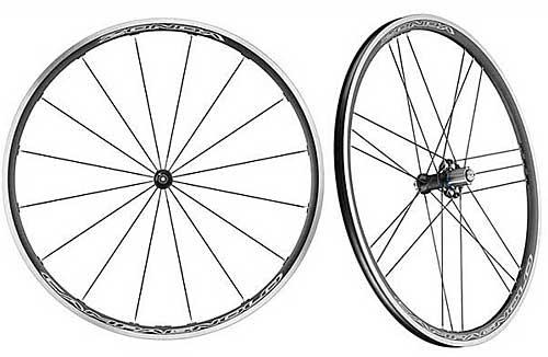 Características de las nuevas ruedas Campagnolo Zonda C17