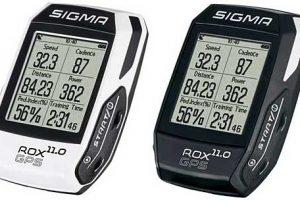 Cuentakilómetros ROX 11.0 GPS