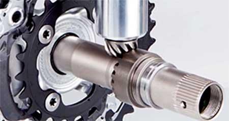 El dopaje mecánico en el ciclismo comenzó con pequeños motores ocultos en el cuadro de la bicicleta