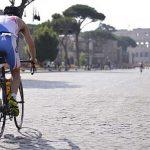 El próximo 23 de Julio de 2017 se disputa la Triathlon Challenge Roma 753