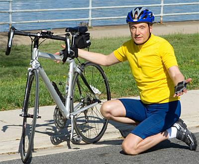 Una multi herramienta para bicicleta te ayudará a solucionar problemas sobre la marcha