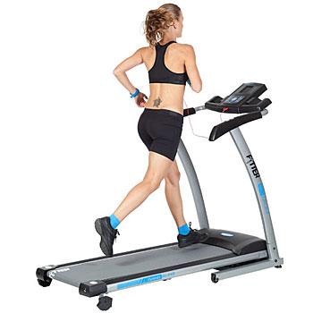 Las cintas de correr como máquinas de ejercicio para casa ofrecen un escelente trabajo cardiovascular