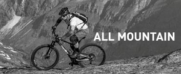 Rodar por la montaña depara sorpresas con las ruedas DT Swiss All Mountain éstas dejarán de ser un obstáculo
