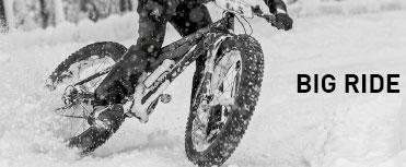 Las nuevas ruedas DT Swiss Big Ride añaden emoción a tu deporte favorito
