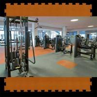 Suelo Fitness Musculación