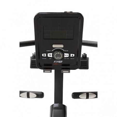 Bicicleta estatica monitor Bluetooh RACER RA-09R
