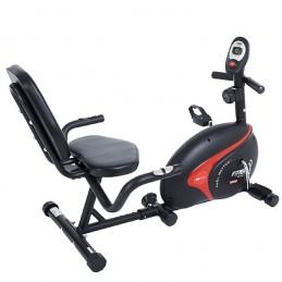 Bicicleta estática reclinada volante 5kg RC03R