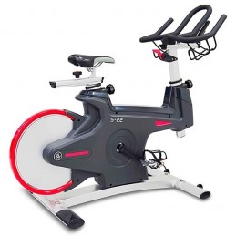 Bicicleta spinning profesional Gemini S22