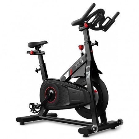 Bicicleta spinning profesional ION.9 magnética