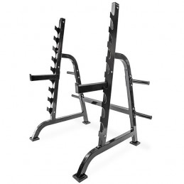 Soporte sentadillas Power Rack AFW