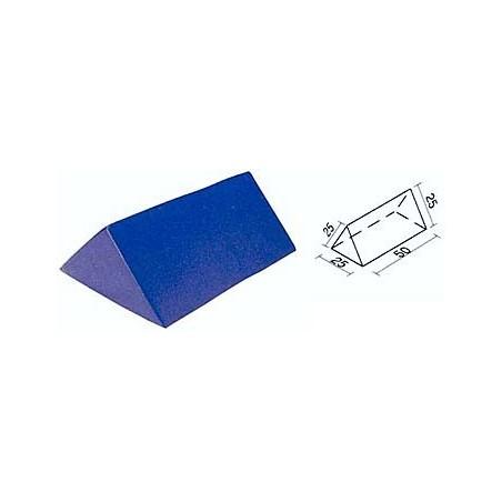 Figura geométrica de foam recubierto psicomotricidad 450011