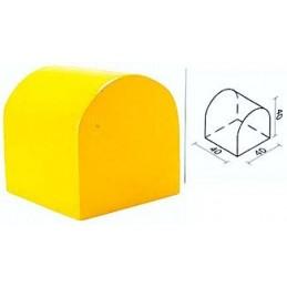 Figura geométrica de foam recubierto psicomotricidad 450021