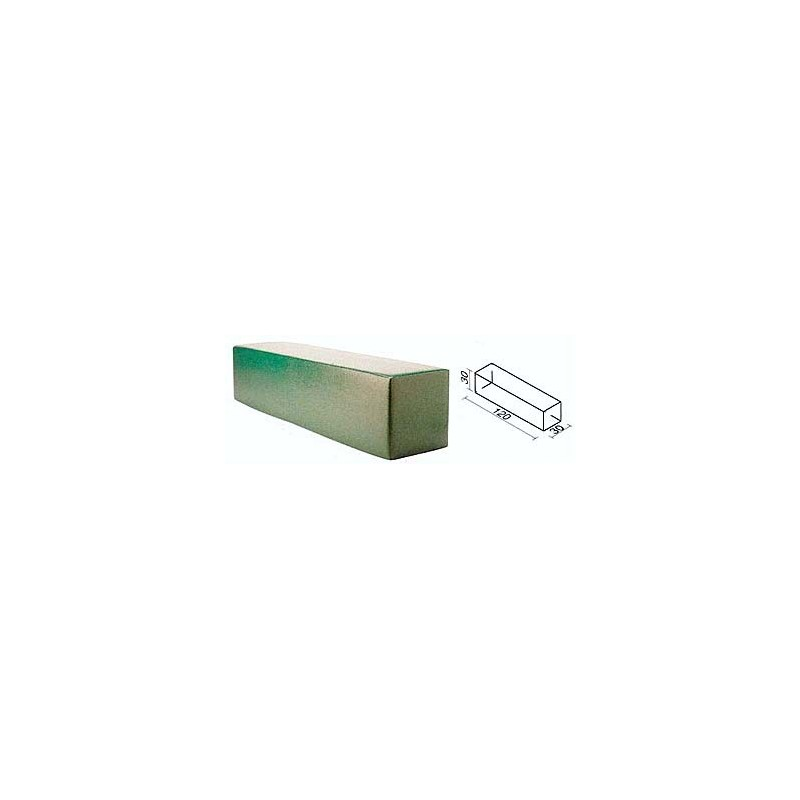 Figura geométrica de foam recubierto psicomotricidad 450040