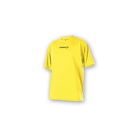 Camiseta deporte COMBI infantil manga corta