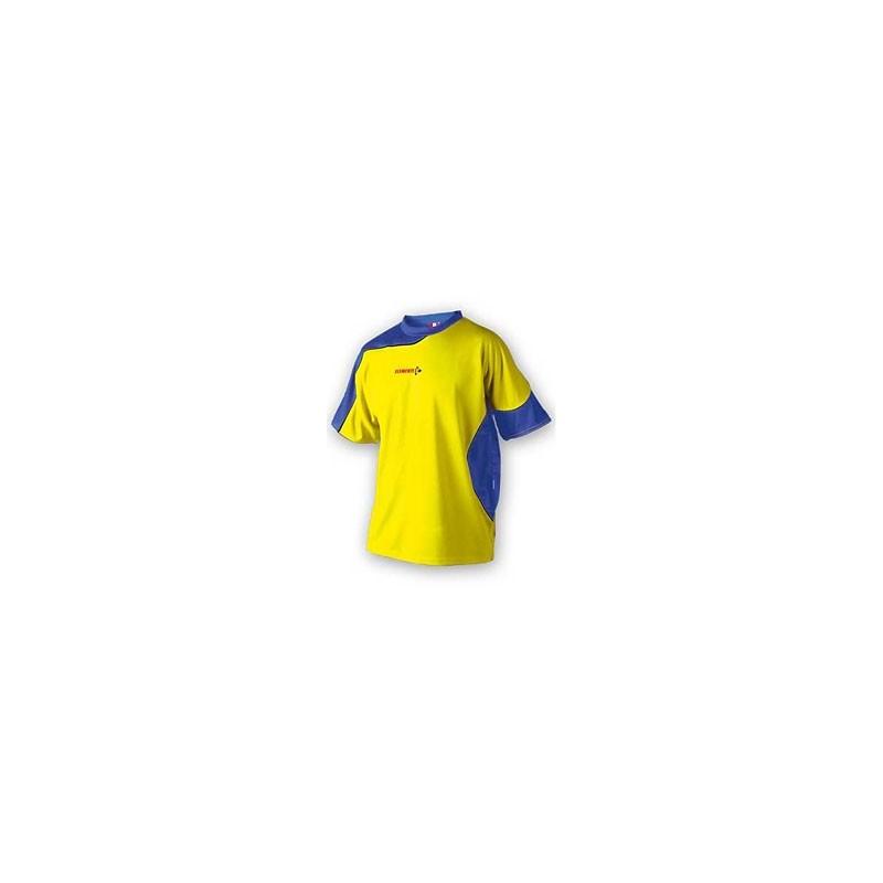 Camiseta deporte LUCA infantil manga corta