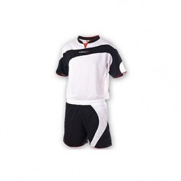 Equipación deportiva camiseta y pantalón STADIUM senior