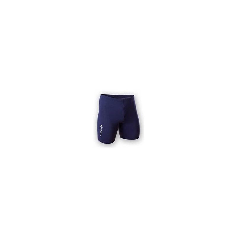 Pantalón deportivo abductor Corto Masculino Infantil