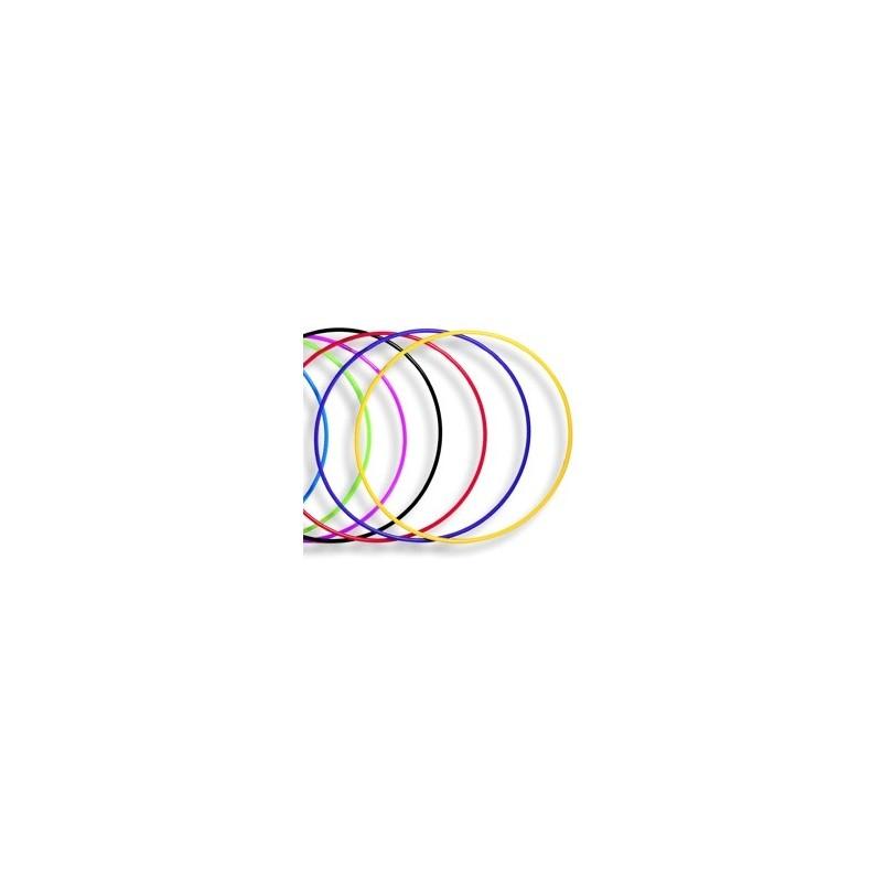 Aros gimnasia rítmica Élite sección redonda 85 cm